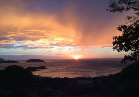 Sunset Costa rica Retirement Live Love Costa Rica.jpg